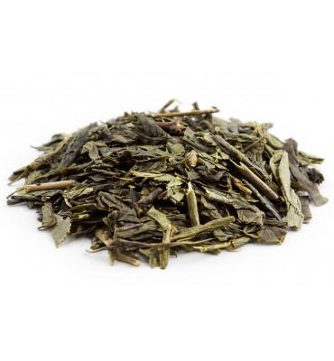 Herbata zielona sencha BIO...