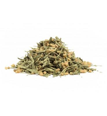 Herbata Genmaicha (10g)