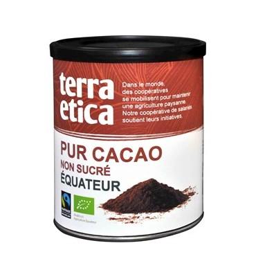 Terra Etica Kakao Fair...