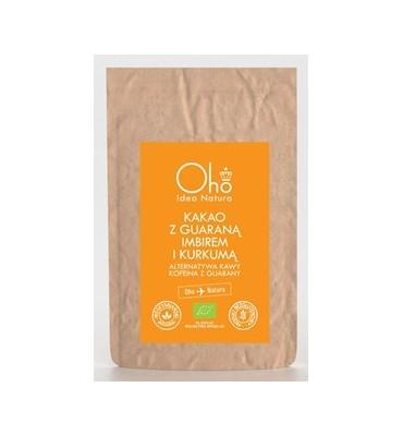 Oho Kakao z guaraną,...