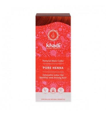 Khadi Henna naturalna 100g