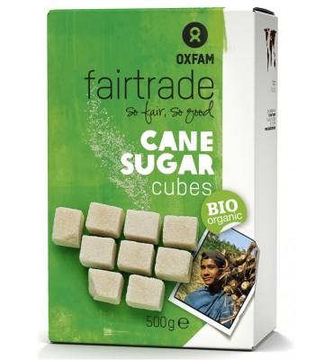 Oxfam Cukier trzcinowy w...