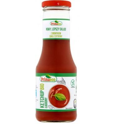 Primaeco Ketchup łagodny...