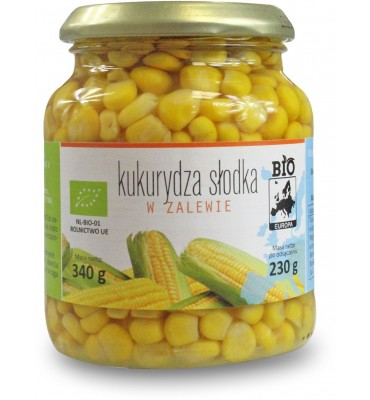 BioEuropa Kukurydza w...
