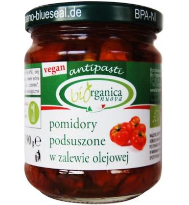 Biorganica Pomidory podusz....