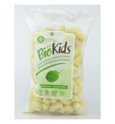 Biokids Chrupki kukurydz....