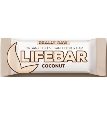 Lifefood Baton kokosowy raw...
