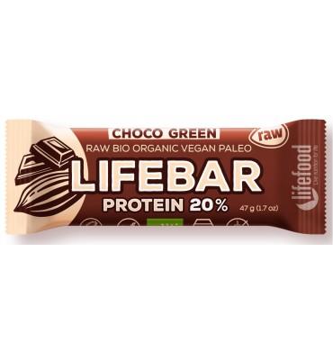 Lifefood Baton protein....