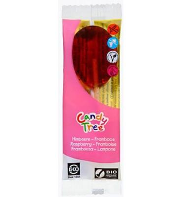 Candy Tree Lizak malinowy...