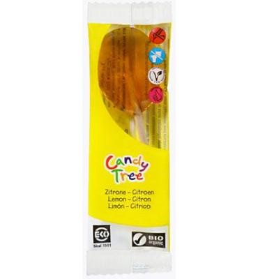 Candy Tree Lizak cytrynowy...