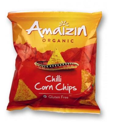 Amaizin Chipsy nachos...