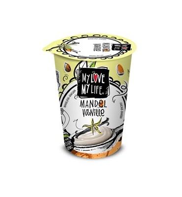 MLML Jogurt migdałowy...