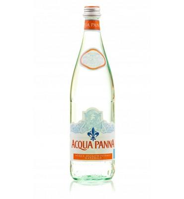 Aqua Panna woda niegazowana...