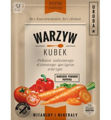 Kubek Warzyw Uroda