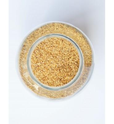 Siemię lniane złote (100g)