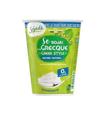 Sojade Jogurt sojowy grecki...