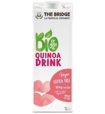 The Bridge Napój quinoa z...