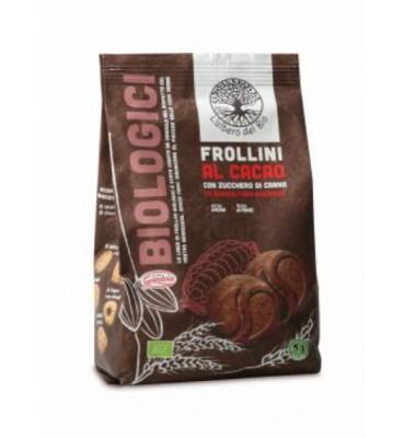 Frollini Ciasta z kakao BIO...