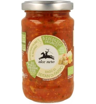Alce Nero Sos pomidorowy z...