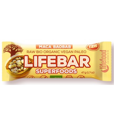 Lifefood Baton...