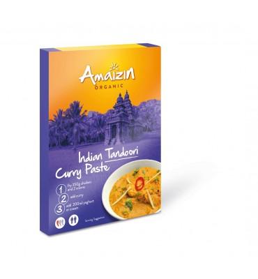 Amaizin Pasta curry...