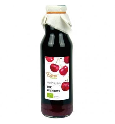 Batom Sok wiśniowy BIO 750 ml