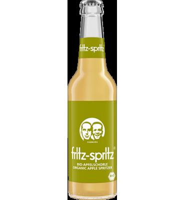 Fritz Spritz Jabłko BIO 330ml