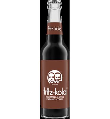 Fritz Kola Kawa 330ml
