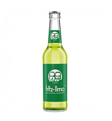 Fritz Limo Melon 330ml