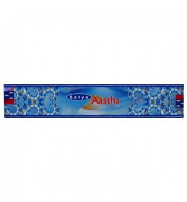 Satya kadzidełka Aastha 15 g