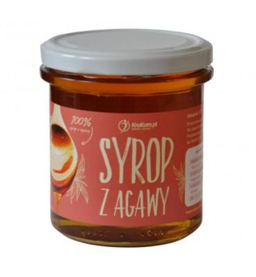 Krukam Syrop z agawy