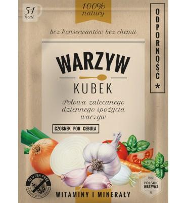 Kubek Warzyw Odporność