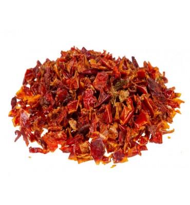 Papryka czerwona płatki (10g)
