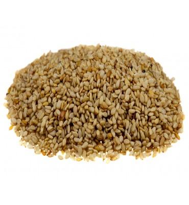 Sezam naturalny (100g)