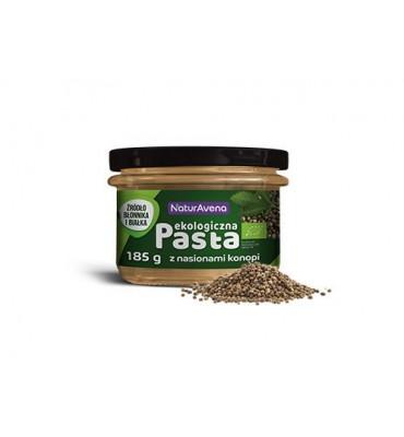 Naturavena Pasta nasiona...