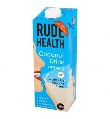 Rude Health Napój kokosowy...