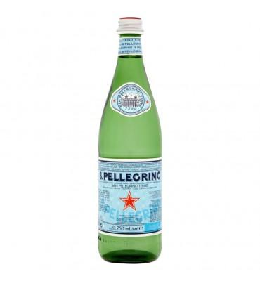 San Pellegrino woda...