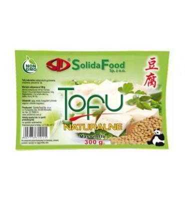 SolidaFood Tofu BIO 300g