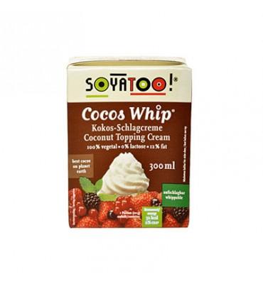 Soyatoo Śmietanka kokosowa...