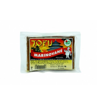 Sunfood Tofu marynowane...