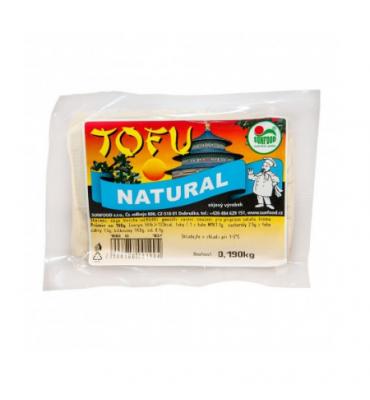 Sunfood Tofu naturalne...