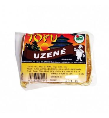 Sunfood Tofu wędzone 180-220g