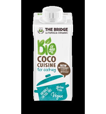 The Bridge Krem kokosowy do...