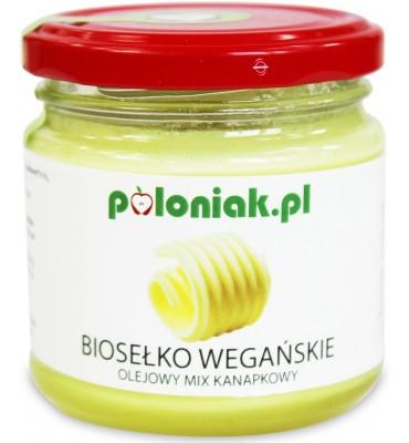 Poloniak Masło - olejowy...